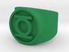 Orig Hal GL Ring Sz 6 3d printed