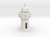 Lighthouse Pendant 3d printed