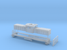 ÖBB 1063  in 1:160 3d printed