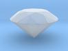 Diamond testing 3d printed