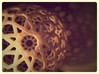 Great Rhombicosadodecahedron Star LARGE 3d printed