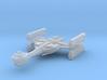 Starbarian B2 Reaver Class Dreadnaught 3d printed