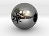 16mm Zen Sphere 3d printed