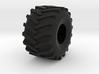 Terra-Tire-66x43x25-Photo.stl 3d printed