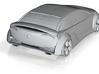 My first design (a car) 3d printed