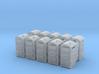 Portpot FUD X10 3d printed
