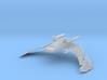 Elusive Battleship 1/11000 3d printed