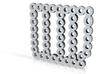 Arduino Uno R3 Baseboard 3d printed