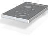 Credit Card Wallet 3d printed