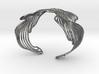 Pisces 18cm Bracelet (large) 3d printed