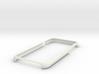 Iphone 6 bumper case 3d printed