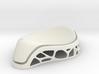 smart base -hollow_03s_km_volonoi- 3d printed