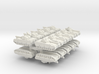 3mm CV90 IFVs And AT Units (20 Pcs) 3d printed