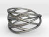 Grid Ring Size 11 3d printed