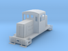 1:35n2 switcher conversion body4 3d printed