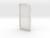 Iphone 6plus Honeycomb 3d printed