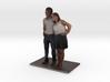 Good Pals Again - Denver Startup Week 2014 3d printed