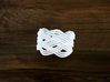 Turk's Head Knot Ring 5 Part X 6 Bight - Size 7 3d printed