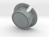 MDR 5A Left Ear Cup 3d printed