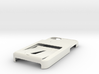 Amznfx iphone 5 custom case (customizable) 3d printed