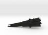Asp Class Imperial Patrol Corvette 3d printed