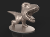 Dinosaur Gon 3d printed