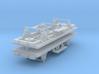 ZB (H0e) - 3ax-Fahrwerke für Liliput Gw - o.Bremse 3d printed