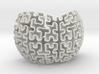 1/3 Hilbert Sphere 3d printed