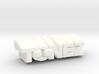 ToneZ Knob 3d printed