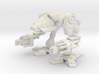 Blackhawk / Nova Battlemech 1/72 Scale 3d printed