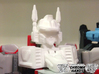 2004 Aerial Combiner Head & Neck Upgrade 3d printed