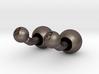 8-ball cufflinks 3d printed Watch the video below!