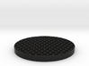 Honeycomb KillFlash 48mm 4mm height 4 mm diag clea 3d printed
