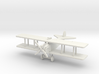 "Austin-Ball A.F.B.1 ""SPAD Wing"" 1:144th Scale 3d printed"