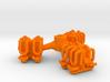 "Gondelstern ""Inversion"" 1:87 (H0 scale) 3d printed"
