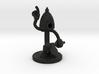Axe Robot Green 3d printed