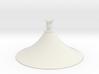 Austausch 6 für Faller Standard-Dach (H0 scale) 3d printed