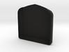 KW 72 Flattop Bunk Cap 3d printed