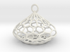 Tear Drop Basket 3d printed