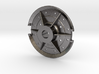 Climax Gear Hub 510 - 1-12th Scale 3d printed
