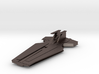 Copy Of Star Wars Venator-class Cruiser   Starwars 3d printed