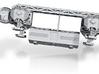 Moonbase Transporter 3d printed