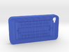 iPhone 4 Football 3d printed