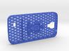 Galaxy S4 Kentwood High School 3d printed