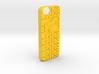 IPhone 5 Atom AD08 3d printed