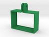 GoPro Hero3 Frame 3d printed