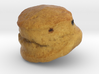 The Chocolate Chip Scone 3d printed