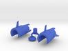 TFP upgrade set duo for Smokescreen 3d printed
