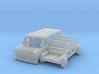 Ford Transit Minibus (British N 1:148) 3d printed