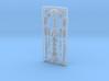 1/20 scale ALPHA EGO BJD kit, Female V03 3d printed